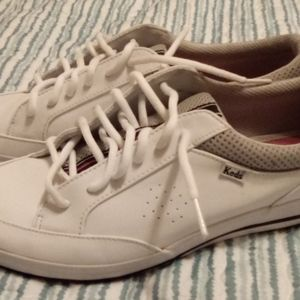 Leather Keds Size 11